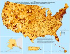 Broadband Usage Cartography, Sustainability, Maps, Infographic, This Is Us, Infographics, Blue Prints, Map, Cards