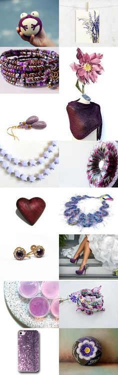 Anticipating Spring by Nancy S. on Etsy--Pinned with TreasuryPin.com