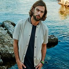 Good morning guys, have a nice weekend. We are presenting 10 summer looks by @stradivarius that will most influence your wardrobe choises this year. Read our post : www.thelondonmanblog.com #stradivarius #fashion #fashionista #fashiongram #style...