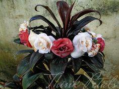 Seashell flower crown, SRD 35.00