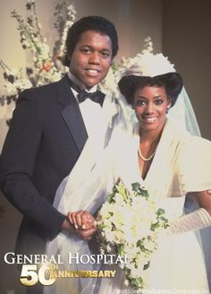 Classic Wedding of GH's Brian and Claudia