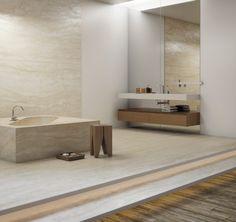 ⇢ ASCALE #TauCeramica #floor #floor gres #tile #architectural #wall #flooring #floortiles #moodboards #porcelanico #Architecture #architect #decor #interiordesign #designlovers #porcelain #tiles #arquitetura #arquitectura #arquitecto #designlovers #interiorismo #home #fliesen #carrelage #walltiles #coverings #baldosas #ceramics #bolonia #bolognafiere #rosegold #blue #gold #encimeras #countertops #baño #bathroom #baños #bathrooms