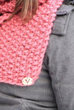 Merino wool knitted, handmade in Canada. Winter Scarves, Winter Accessories, Merino Wool, Beautiful Women, Canada, Pattern, Handmade, Fashion, Moda
