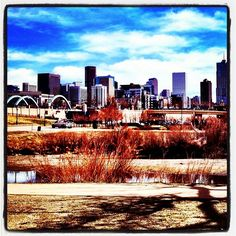 The ViewHouse has 360 Panoramic Views of the rocky mountains, coors field and the Denver skyline!