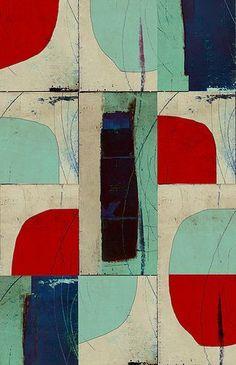 Linda Vachon #abstractart