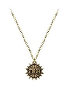 Official Fantastic Beasts Stupefy Necklace Fantastic Beasts https://www.amazon.com/dp/B01LX5DS91/ref=cm_sw_r_pi_dp_x_HMpqybMNNPKAH