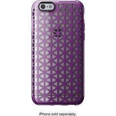 LUNATIK - ARCHITEK Case for Apple® iPhone® 6 - Purple - AlternateView1 Zoom