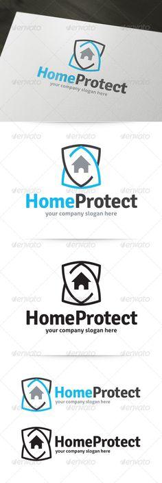 Home Protect Logo