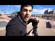 ▶ DSLR Movie Making Tips - YouTube
