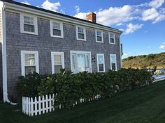 Waterfront+home+with+private+beach+++Vacation Rental in Dennis from @homeaway! #vacation #rental #travel #homeaway