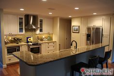 Shaker & Shaker II Photo Gallery | Cabinets.com by Kitchen Resource Direct