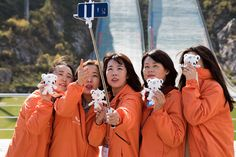 Winter Olympics Tickets Aren't Selling. Here's Why