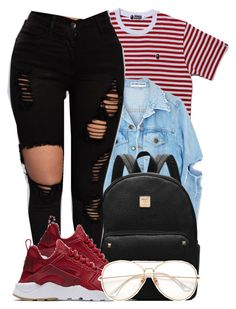 Lapel pin, Jean jacket on Stylevore Swag Outfits For Girls, Cute Teen Outfits, Cute Outfits For School, Teenage Girl Outfits, Teen Fashion Outfits, Look Fashion, Trendy Outfits, Cool Outfits, Tween Fashion