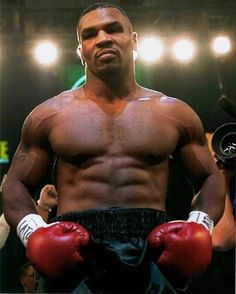 Name: Mike Tyson Alias: Iron Birth Name: Michael Gerard Tyson Born: 1966-06-30 Birthplace: Brooklyn, New York, USA Nationality: US American Hometown: Catskill, New York, USA Stance: Orthodox Height: 5′ 10″   /   178cm Reach: 71″   /   180cm Boxing Record: Won: 50 (KO 44) + Lost 6 (KO 5) + Drawn 0