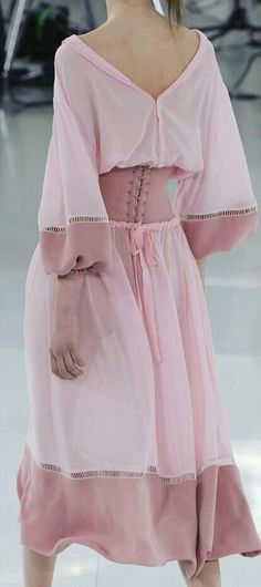Chanel Haute Couture * Spring 2014