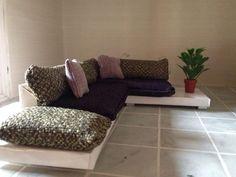 dolls house New Design modern sofa in Dolls & Bears, Dolls' House Miniatures, Furniture | eBay