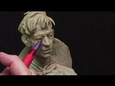 ▶ Sculpting with Lemon - Using New Tools From SkulpTools - YouTube