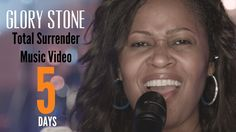 Let the countdown begin!  http://youtu.be/bx70D4IS328 #GloryStone #TotalSurrender #Dan Rubottom #musicvideo #Rock #RockMusic #singer #five # orange #days #countdown #film #filmdirector #art #offwhitejacket #jacket #offwhite #curls #earrings #blueearrings #bling