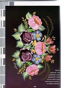 Arquivo dos álbuns #pinturadecorativatecnica
