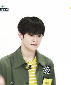 Jaehyun 재현 - NCT 엔씨티