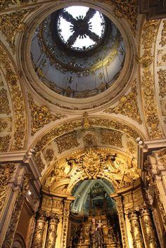 Convento Madre Deus (Museu do Azulejo, Lisszabon)