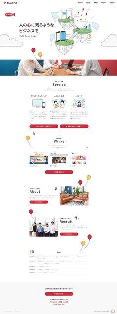 Four Web Design Philosophies to Keep in Mind Website Design Layout, Web Layout, Layout Design, Magazine Design Inspiration, Web Design Inspiration, Kids Web, Brochure Layout, Japan Design, Best Web Design