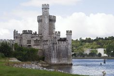 Best of: Irish Castles | SharpHeels