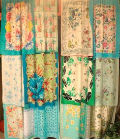 BELLE+EPOQUE++Handmade+Gypsy+Curtains+by+BabylonSisters+on+Etsy,+$225.00