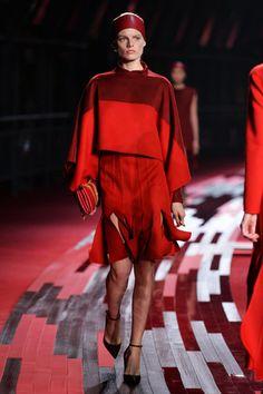 Maria Grazia Chiuri and Pierpaolo Piccioli Celebrate Valentino's New Shanghai Store