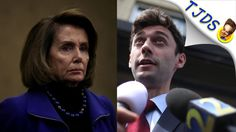 Red State Dems Lose Because Of Nancy Pelosi