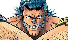 One Piece Burning Blood : Robin Brook et Franky se déchaînent en vidéos