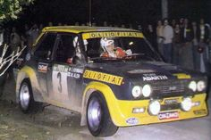 Fiat Abarth 131 rally 1978 group 4 rally works contact sale page Sports Car Racing, Race Cars, Monte Carlo Rally, Most Popular Cars, Fiat Abarth, Great Team, Rally Car, Car Wrap, The Twenties