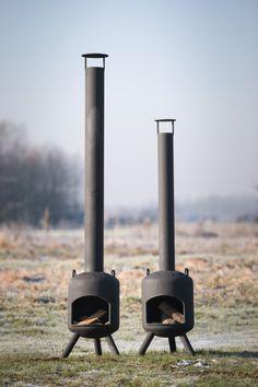 Outdoor Wood Burner, Gas Bottle Wood Burner, Rocket Stove Design, Barrel Stove, Corner Sofa Design, Outside Room, Fire Pit Patio, Rocket Stoves, Diy Garden Projects