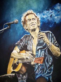"Keith-richards-lance-gebhardt by Deviantart ""Rock and roll ain't nothing but jazz with a hard backbeat. Rolling Stones Album Covers, Rolling Stones Logo, Keith Richards, Ronnie Wood Art, Illustrations, Illustration Art, Charlie Watts, Boat Art, Smoke Art"