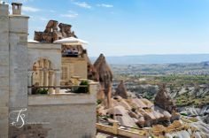 Photos by T+S: Argos in Cappadocia   Luxury Hotels Travel+Style