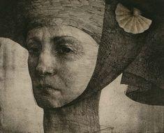 Surrealism and Visionary art: Marina Richterova