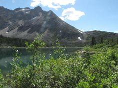 Photo of Upper Dewey Lake