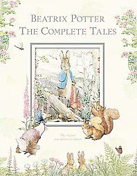 Stories written by Beatrix Potter