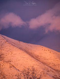 Elements of Winter Frozen In Time, Galleries, Utah, Clouds, Snow, Mountains, Sunset, Winter, Nature