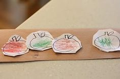 Apple Patterning