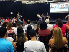 Artigo no site do Instituto Querô sobre participação no 1o Festival de Comunidades Empreendedoras.