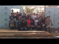 Knoxville Beauty Hunters worked up a SWEAT this morning as we helped to build and erect the walls for an incredible family of 6 kids and 2 amazing parents...I encourage you -wherever you are- to work on ur inner beauty and serve SOMEHOW!!! The holidays are coming up and finding a way to give back can be one of the best inner-workouts you can have!!! (and of COURSE, ER were reppin UA babyyyyy!!!!) WE R ON A MISSION!!! #RedefiningBeauty <3, SarahTheBeautyHunter <3 Family Of 6, Giving Back, Hunters, Ua, Workouts, This Is Us, Encouragement, Parents, Walls