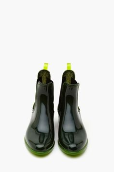 Jeffrey Campbell Forecast Boot #nastygal // @dressmeSue