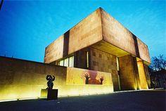 Kunstwerk Kunsthalle Bielefeld
