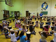 Drums as communication     Classic musical instruments