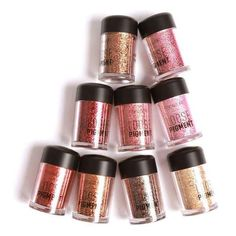 Product Specs Shipping Type: Eyeshadow Glitter Quantity: 1pcs Finish:Luminous Certificate Number: 12359 Certification: WZTZ Benefit: Long-lasting, Easy to Wea