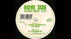 Roni Size - Phizical