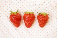 strawberry // pink pink peony