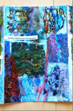 Fabulous Textiles Blog