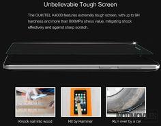 El vídeo observar de lo que es que es capaz el Oukitel K4000, enfrentarse de tu a tu al nuevo iPhone 6s, que después de 3 horas y 6 minutos quedar en lona. No contento con ello con se enfrenta al iPhone 6s Plus de forma consecutiva, teniendo en cuenta que tiene una batería mas grande que después de 4 horas y 49 minutos también quedar fuera de combate.
